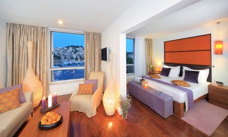 Spa Suite con Vista Mare - Adriana, Hvar Spa Hotel - Hvar
