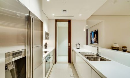 Две спальни - видом на город - Vida Residences The Hills - Dubai