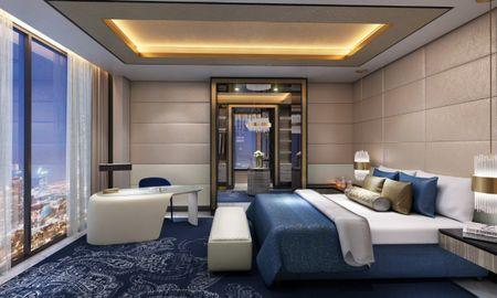 Presidential Suite - Taj Jumeirah Lakes Towers - Dubai