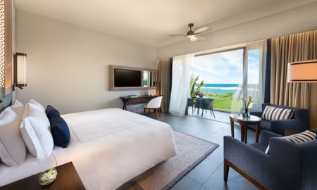 Deluxe Ocean View - Anantara Iko Mauritius - Mauritius Island