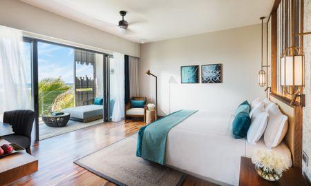 Ocean View Suite - Anantara Iko Mauritius - Mauritius Island