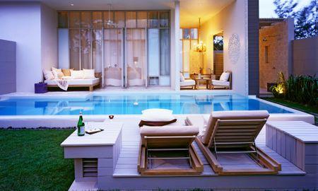 Villa Jardin avec Piscine - SALA Phuket Resort & Spa - Phuket