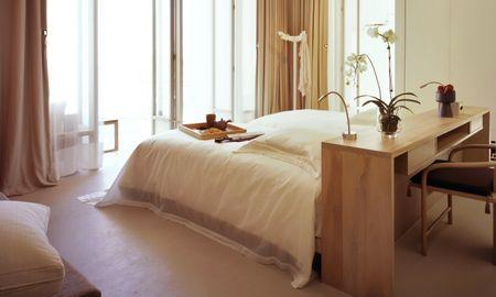 Chambre Deluxe avec Balcon - SALA Phuket Resort & Spa - Phuket