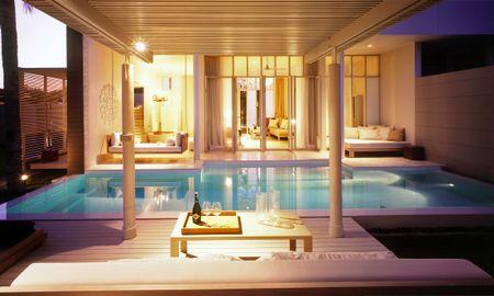 Villa Duplex Une Chambre avec Piscine - SALA Phuket Resort & Spa - Phuket