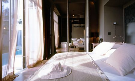 Villa Suite Une Chambre avec Piscine - SALA Phuket Resort & Spa - Phuket