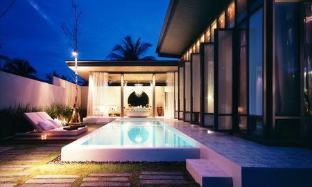 Villa Sala avec Piscine - SALA Phuket Resort & Spa - Phuket
