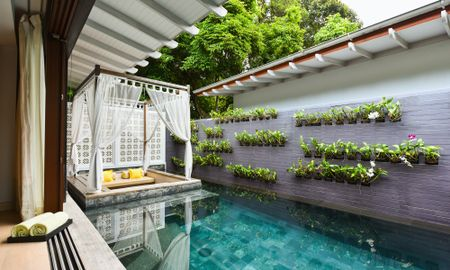Villa avec Piscine - The Shore At Katathani - Adults Only - Phuket