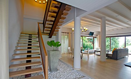 Villa Deux Chambres avec Piscine - The Shore At Katathani - Adults Only - Phuket