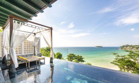 Pool Villa - Meerblick - The Shore At Katathani - Adults Only - Phuket