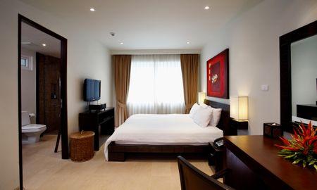 Deluxe Serenity Room - Serenity Resort & Residences Phuket - Phuket