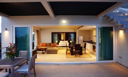 H20 Suite - Serenity Resort & Residences Phuket - Phuket