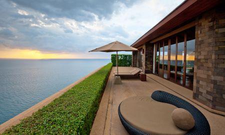 Grand Residenza Pool Suite - Paresa - Phuket