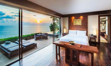 Suite Piscina Oceano - Paresa - Phuket