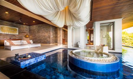 Suite Spa Piscina - Paresa - Phuket