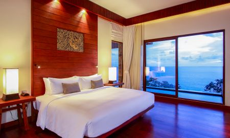 Suite Spa Piscina - Paresa - Phuket