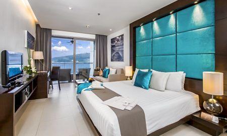 Studio - Vista Mare - Cape Sienna Gourmet Hotel & Villas - Phuket