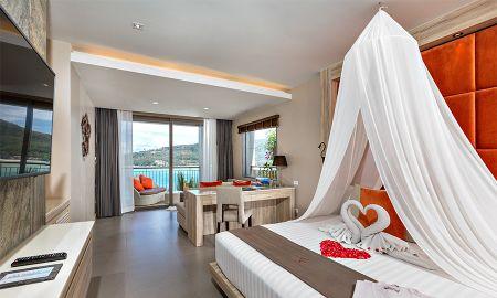 Suite Luna di Miele - Vista Mare - Cape Sienna Gourmet Hotel & Villas - Phuket