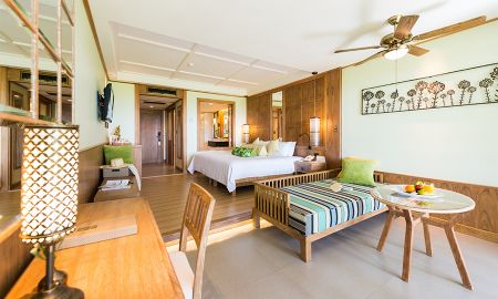 Suite Junior - Katathani Phuket Beach Resort - Phuket