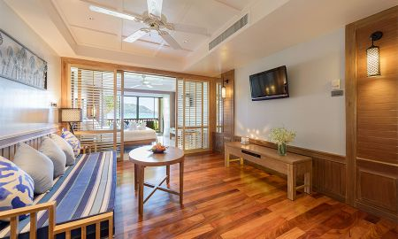Suite Grand - Katathani Phuket Beach Resort - Phuket
