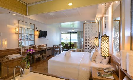 Suite Junior - Fronte Oceano - Katathani Phuket Beach Resort - Phuket