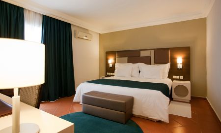 Single Room - Kenzi Europa- All Inclusive - Agadir