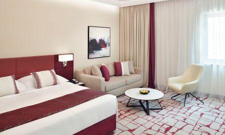 Camera Familiare - Movenpick Hotel & Apartments Bur Dubai - Dubai