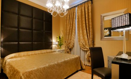 Chambre Quadruple - Hotel Atlante Star - Rome