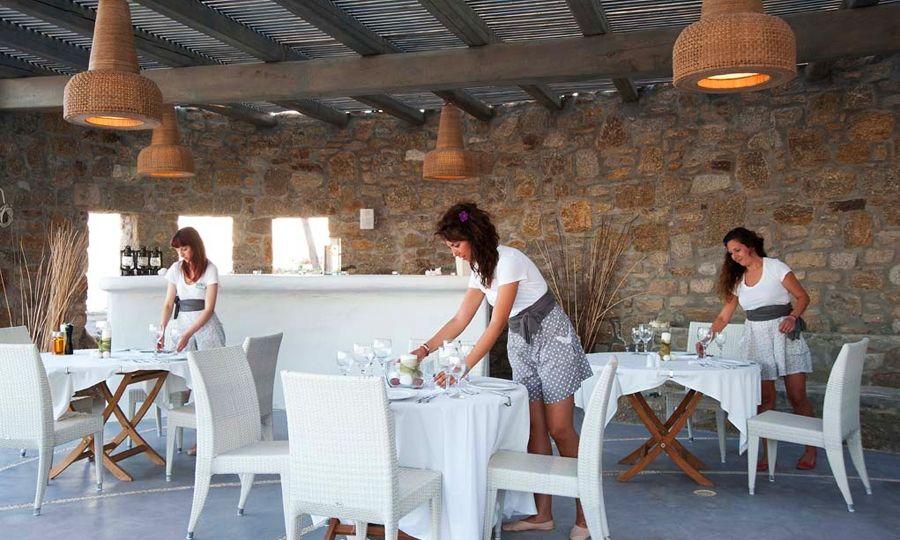 Rocabella Mykonos Art Hotel U0026 SPA   Booking U0026 Info