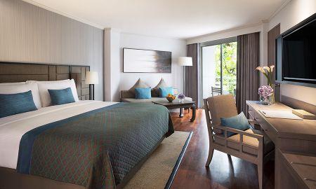 Avani Garden plus Room - AVANI Pattaya Resort - Pattaya