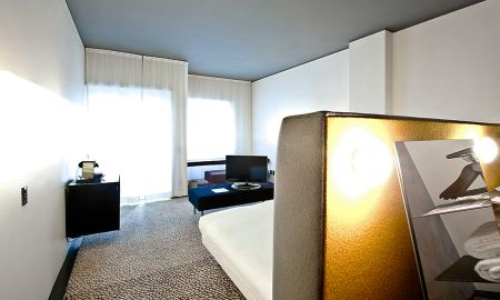 Superior Double Room - Hotel Ripa Roma - Rome