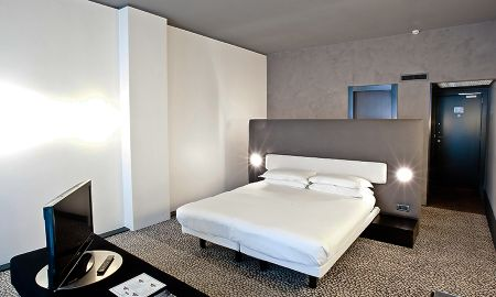 Superior Single Room - Hotel Ripa Roma - Rome