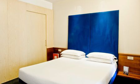Standard Single Room - Hotel Ripa Roma - Rome