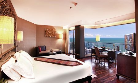 Suite Junior - Garden Cliff Resort And Spa - Pattaya