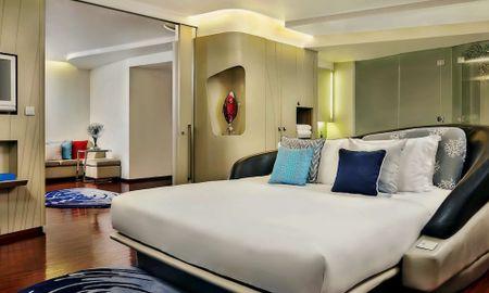 Baraquda Suite - Baraquda Pattaya - MGallery - Pattaya