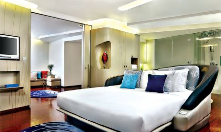 Baraquda Suite - Hotel Baraquda Pattaya MGallery By Sofitel - Pattaya
