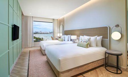 Suite Deux Chambres - Amari Pattaya - Pattaya