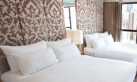 Dorsett Room - Dorsett Kuala Lumpur - Kuala Lumpur