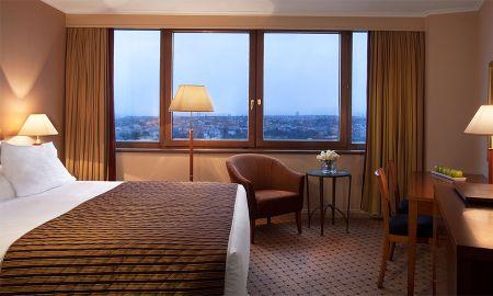 Camera Doppia Executive - Corinthia Hotel Prague - Praga