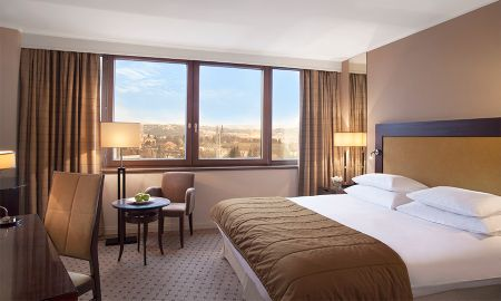 Camera Doppia Superior - Corinthia Hotel Prague - Praga