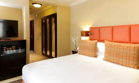 Classic Queen Room - Arjaan By Rotana Dubai Media City - Dubai