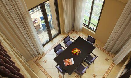 Apartamento Duplex Una Habitación - Arjaan By Rotana Dubai Media City - Dubai