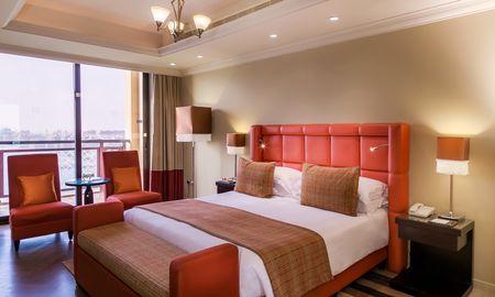 Suite Premium Plus Dos Habitaciones - Arjaan By Rotana Dubai Media City - Dubai