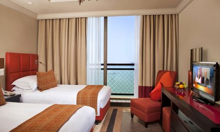 Apartamento Tres Habitaciones Deluxe - Arjaan By Rotana Dubai Media City - Dubai