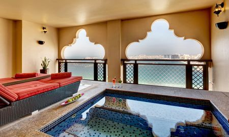 Apartamento Premium Dos Habitaciones - Arjaan By Rotana Dubai Media City - Dubai