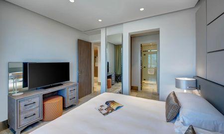 Apartamento Deluxe Una Habitación Sky - Arjaan By Rotana Dubai Media City - Dubai