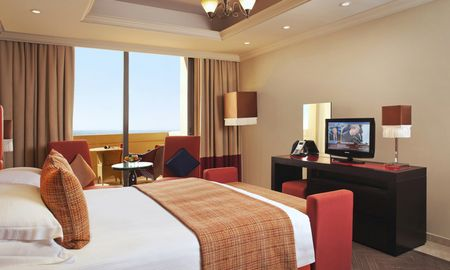 Habitación Clásica Plus - Arjaan By Rotana Dubai Media City - Dubai