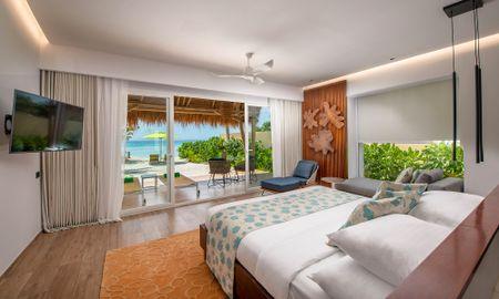 Villa Plage - Emerald Maldives Resort - Maldives