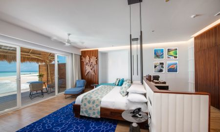 Water Villa - Emerald Maldives Resort - Maldives