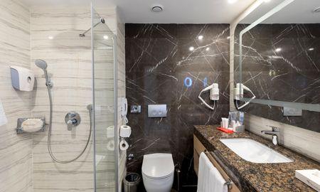 Deluxe Room - 1 Adult - Swandor Hotels & Resorts -Topkapi Palace - Antalya