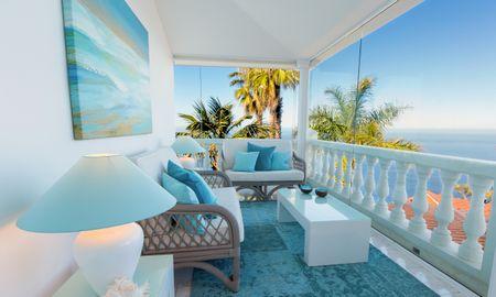 Studio di Lusso - Resort Jardin De La Paz - Isole Canarie